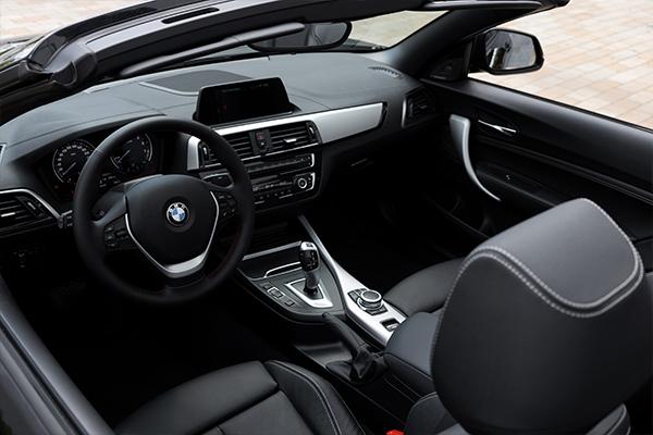 Interior Only Car Detailing - Damn Good Detail